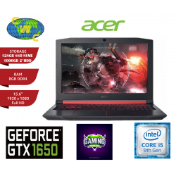 Notebook Acer Gaming I5...