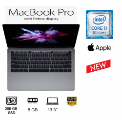 Apple Macbook Pro I7 2020...