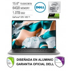 DELL XPS I7 10750H 5.0GHz,...